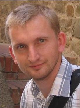 Dr hab Rafał Rola